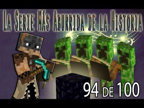 LA SERIE MAS ABURRIDA DE LA HISTORIA - Episodio 94 de 100 - Cabezas