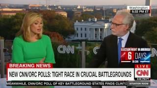 "CNN: FBI Agents On Clinton Foundation Corruption Case Say DOJ ""Roadblocks Are Politically Driven"""