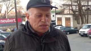 Crede că Chișinău va fi Noul Ierusalim