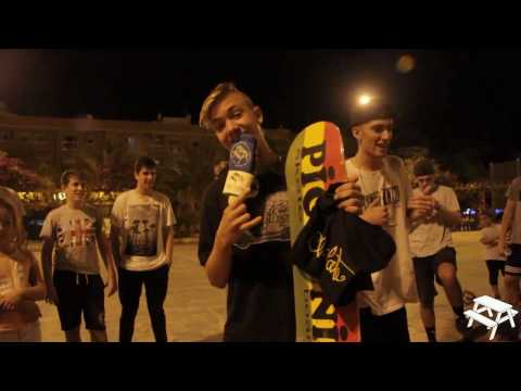 GAME OF S.K.A.T.E. |ELCHE| PICNIC SKATESHOP