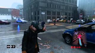Watch Dogs: Chicago