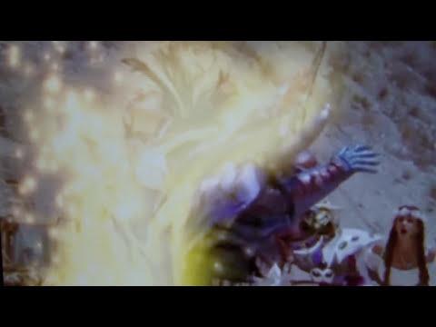 Mandilok destroys Toxica....