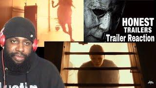 Honest Trailers - Halloween Reaction