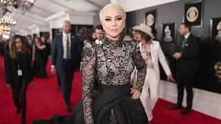 Lady Gaga confirms engagement to 'fiancé' Christian Carino!