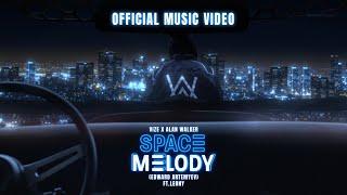 Download lagu @VIZE  x Alan Walker – Space Melody (Edward Artemyev) feat. Leony ( )