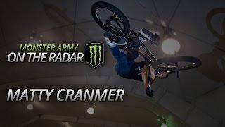 download lagu On The Radar  Matty Cranmer gratis