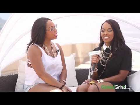 Malaysia Pargo Discusses Her Relationship With Ma$e & New Season Of Basketball Wives LA