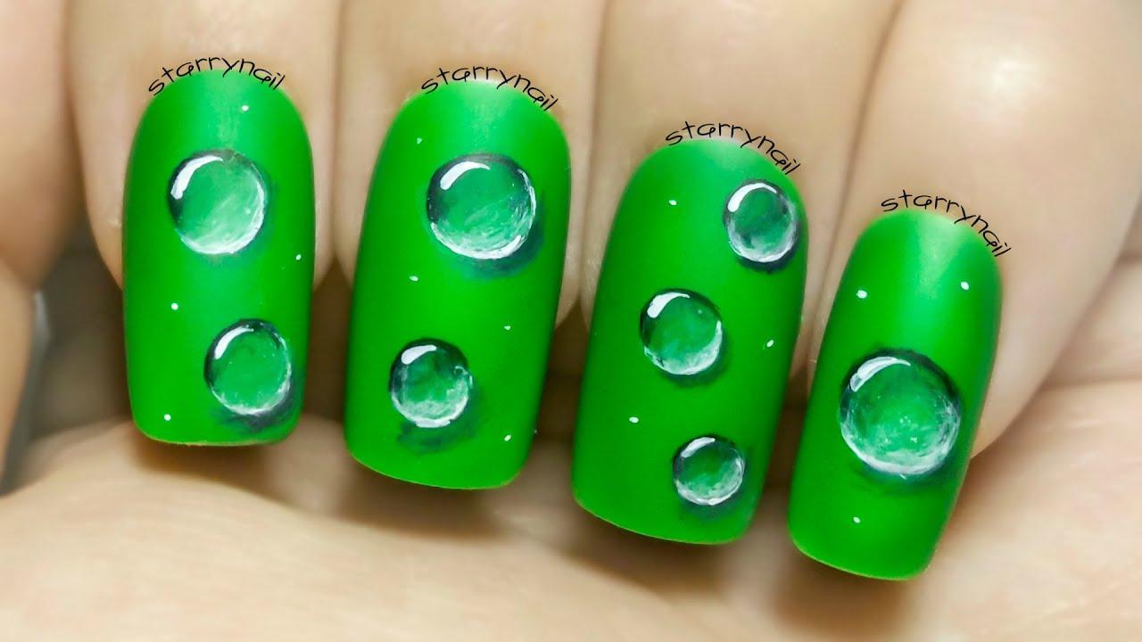 Как сделать глянцевую поверхность на ногтях
