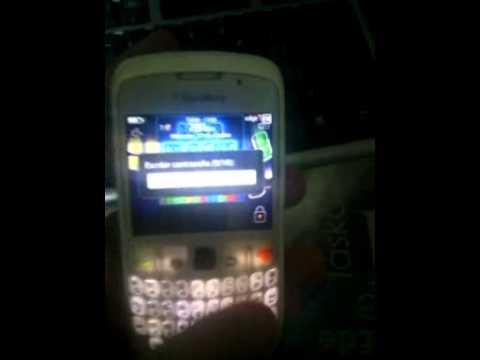 Quitar contraseña a cualquier blackberry encontrado desde el dispositivo (sin pc ni cables)