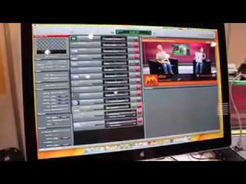 Boinx TV live video switching software