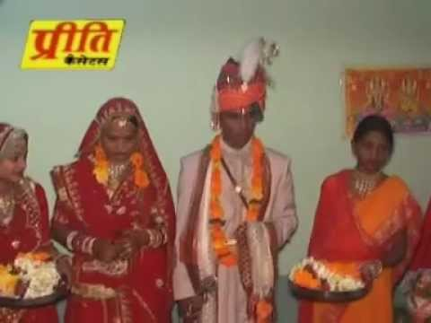 Sone Ri Bangadi - Rajasthani Shaadi Geet - Latest Wedding Special Song Of 2012 video