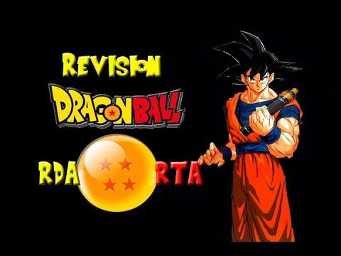 Dragon Ball RDA/RTA de FummyTech +18