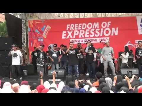download lagu NDX AKA Bojo Ketikung Mas gratis