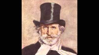 Giuseppe Verdi La Donna è Mobile