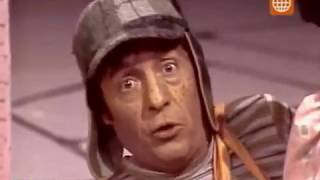 "El Chavo "" eso eso "" Video Clip"