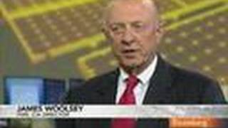 Woolsey Wants to `Destroy' Oil's Monopoly as Motor Fuel: Video