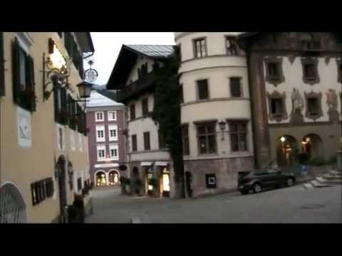 VLOG.Berchtesgaden,Bayern.