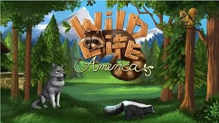 WildLife America - Android Gameplay HD
