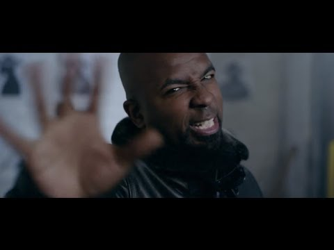 Tech N9ne - Fragile (ft. Kendrick Lamar, ¡MAYDAY! & Kendall Morgan) - Performance Cut
