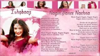 Ishqbaaz - Nagin Dance Nachna   Anika Dance Ep.205