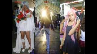 Anime Friends 2012 Miguelet 4ta Argentina
