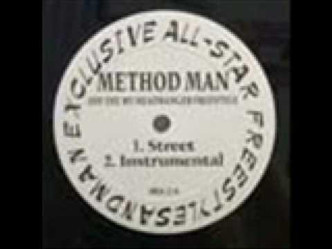Method Man - P.l.o. Style