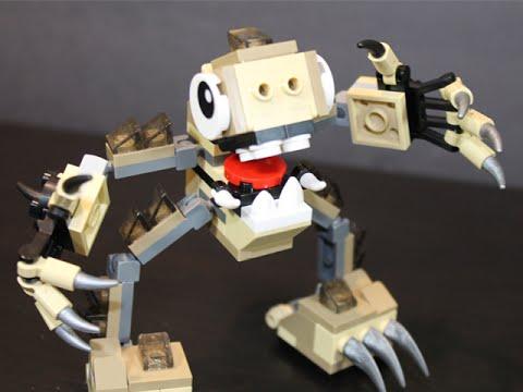 LEGO MIXELS SERIES 3 - SPIKELS MAX!