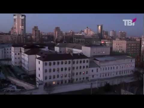 Микромодель государства Украина - Лукьяновка.
