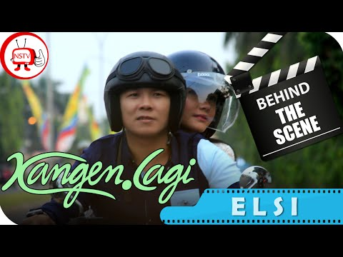 Kangen Lagi - Behind The Scenes Video Klip Elsi - Tv Musik Indonesia video