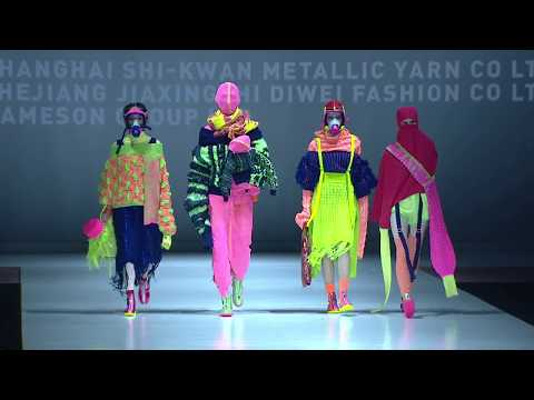 CENTRESTAGE 2018 – Hong Kong Young Fashion Designers' Contest 2018 (Full version)