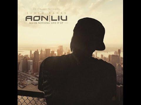 Lloyd Banks - All Or Nothing: Live It Up (New Full Mixtape) @LloydBanks