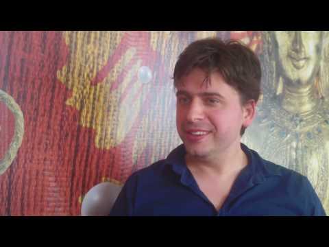 Ivo Wantola: De Vlam van Verlangen!