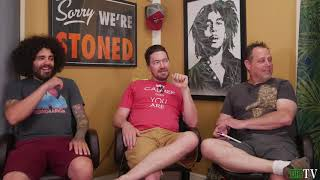 Grow Talk With Special Guest Justin From The School Of Hard Nugs
