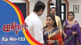 Savitri | Full Ep 133 | 10th Dec 2018 | Odia Serial - TarangTV
