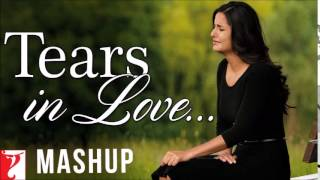 New Bollywood Mashup | Tears In Love | August Song 2015