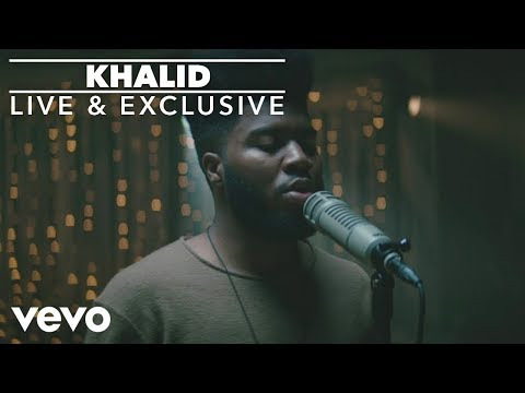 download lagu Khalid - Angels Stripped Vevo Lift gratis