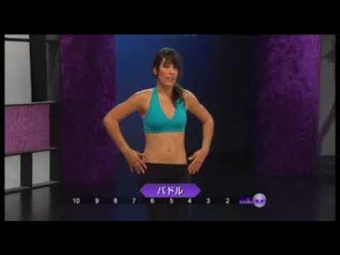 【ダイエット ダンス動画】ダイエット ダンス ラテン くびれ 腹筋 MP4  – 長さ: 42:46。