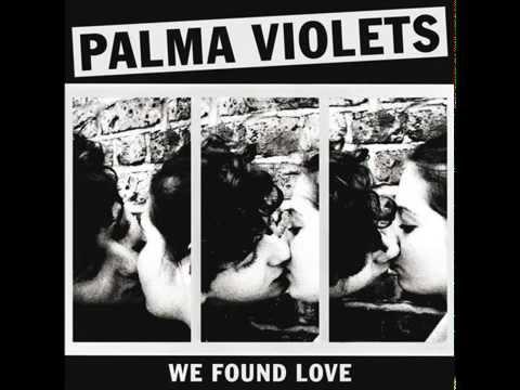 Palma Violets - California Sun