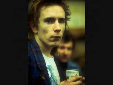 Sex Pistols - Liar