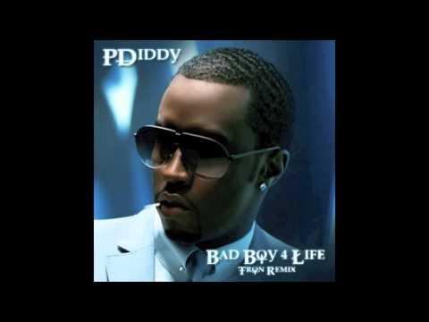 P. Diddy - Bad Boy 4 Life (Tron Remix)