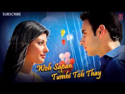 Kaash Kabhi Toh Full Song (Audio)   Shaan   Woh Sapan Tumhi...