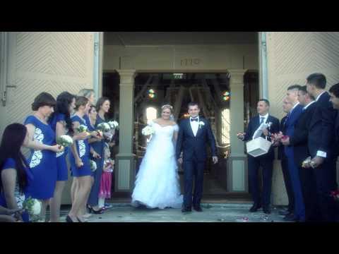 Ingos ir Andriaus vestuves, 2014 09 05