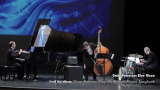 "Fred Moyer Jazz Trio: ""The Great Jazz Pianists"""