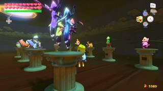 The Legend of Zelda: The Wind Waker HD - Bonus: Completed Nintendo Gallery