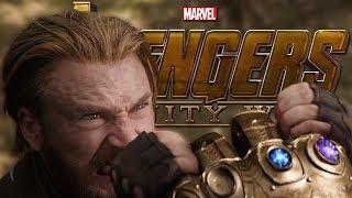 Reaction | Финальный трейлер «Мстители: Война Бесконечности/Avengers: Infinity War»