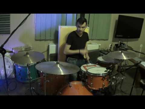 Ania Dąbrowska   Porady Na Zdrady Drum Cover By Bartek Blaszczyk