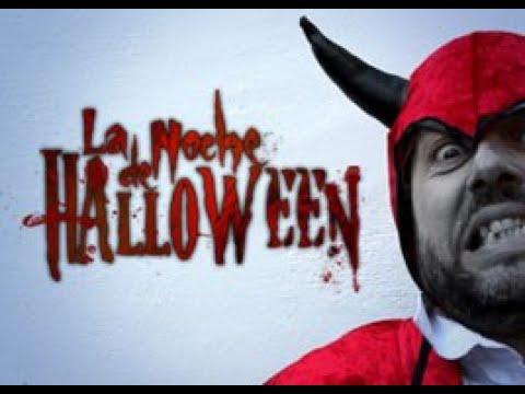 Saurom - La Noche De Halloween
