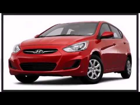 2013 Hyundai Accent Video