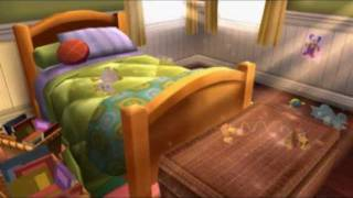 Toy Story 3 (PS2) - Part 1