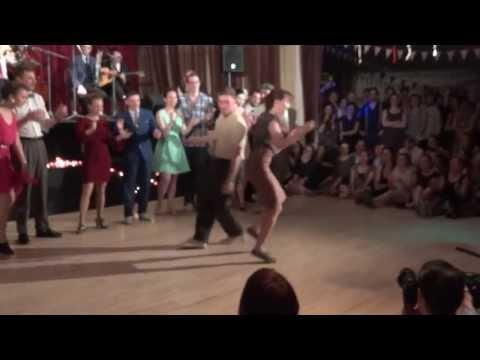 [HIGHLIGHTS] Smokey Feet 2013: Jam Teachers